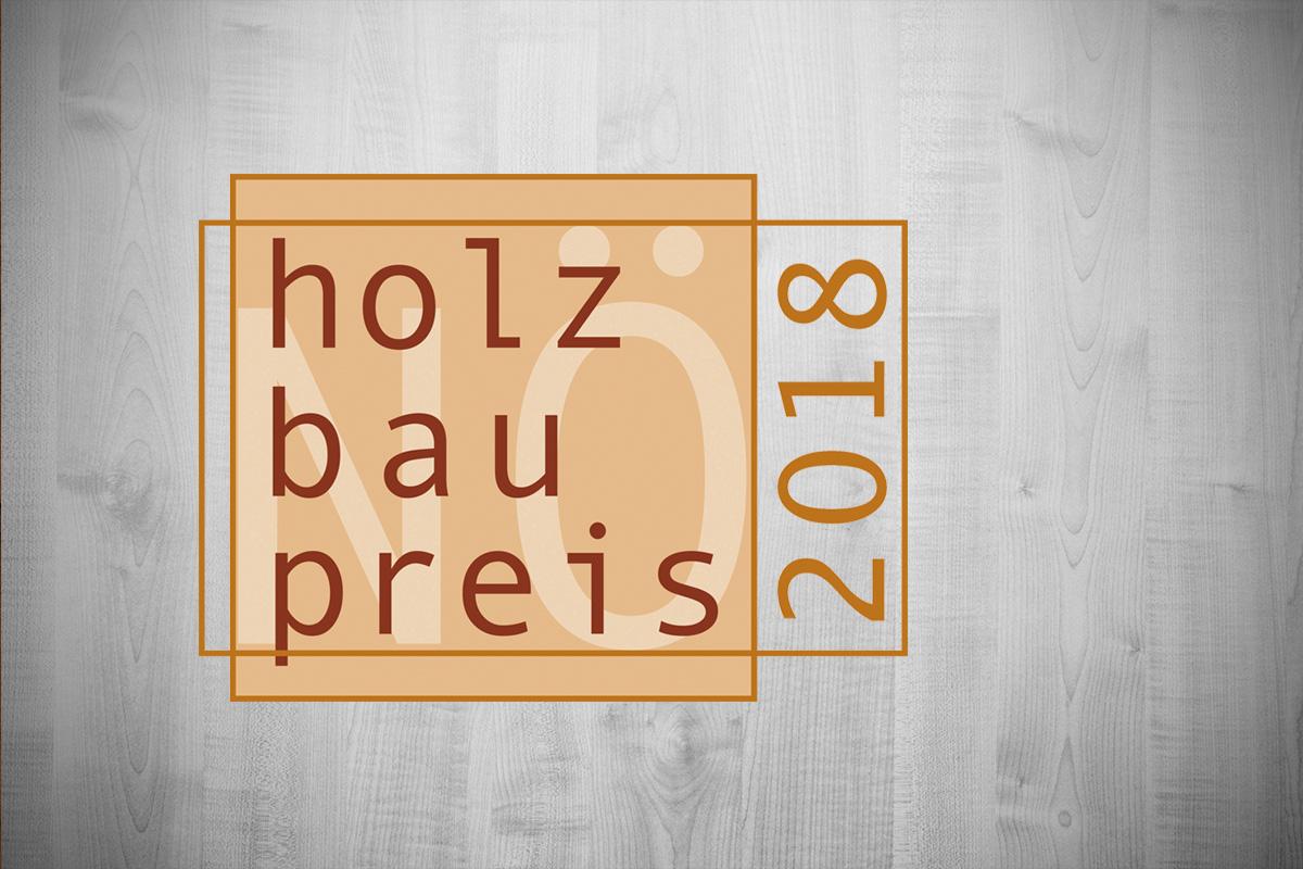"""Holzbaupreis NÖ: Gewinner des Kategoriepreis """"Wohnbau"""" als ausführende Firma"""