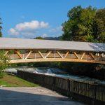 Konstruktiver Holzbau der Holzbau Strigl GmbH