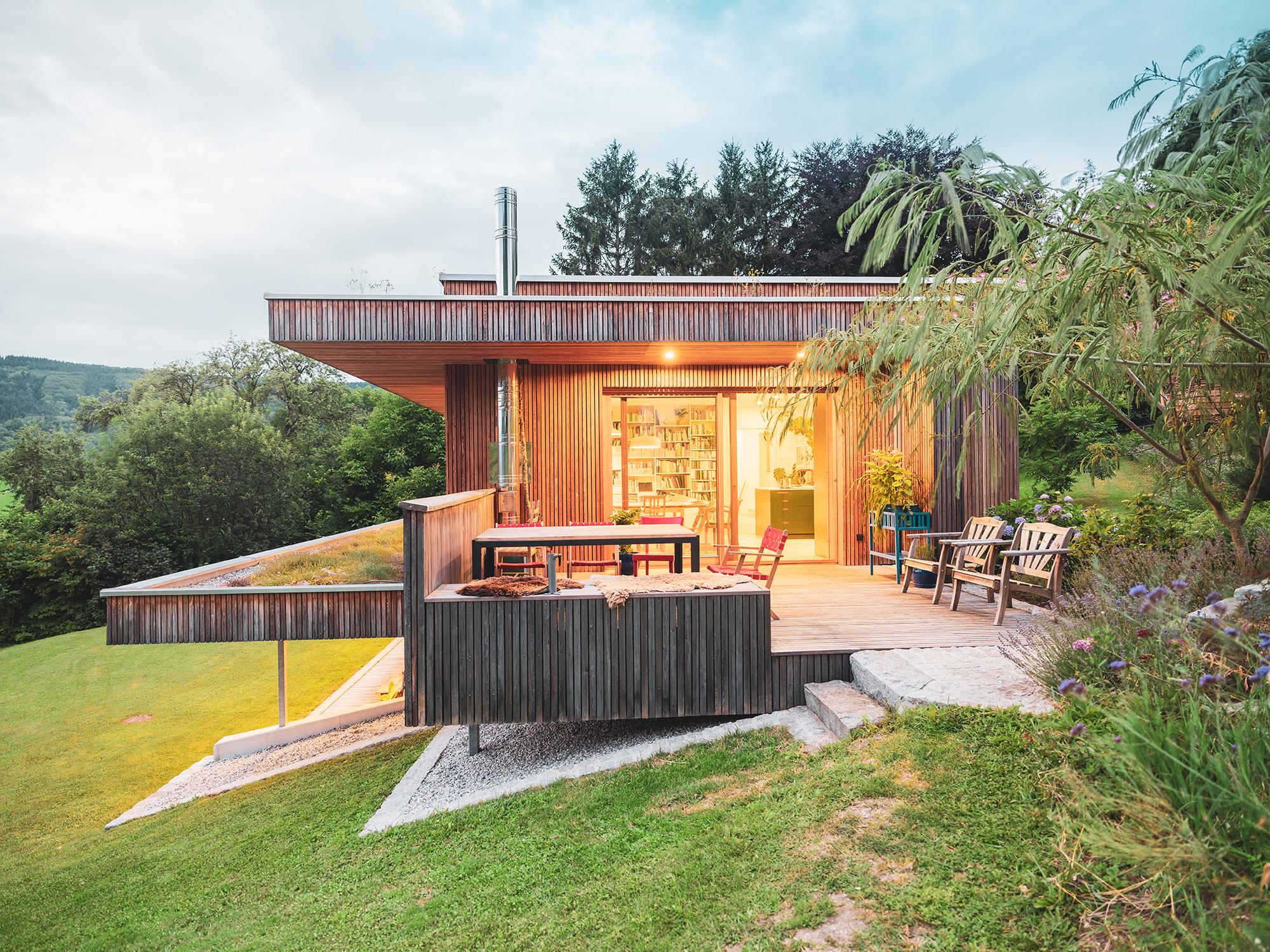 Einfamilienhaus Purgstall