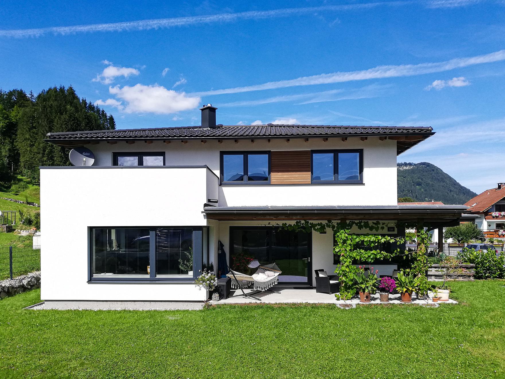 Einfamilienhaus in Göstling an der Ybbs