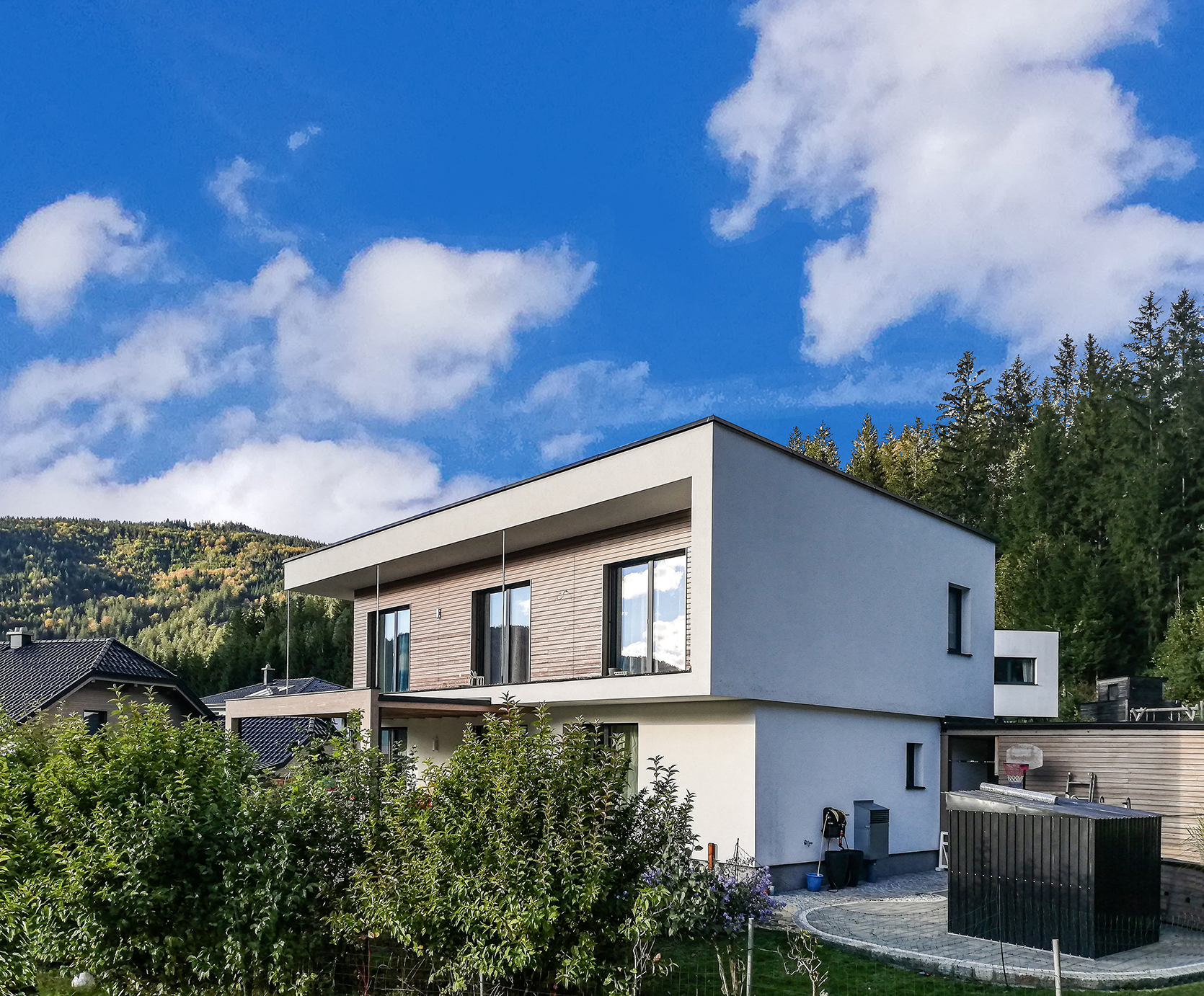 Einfamilienhaus in Lunz am See