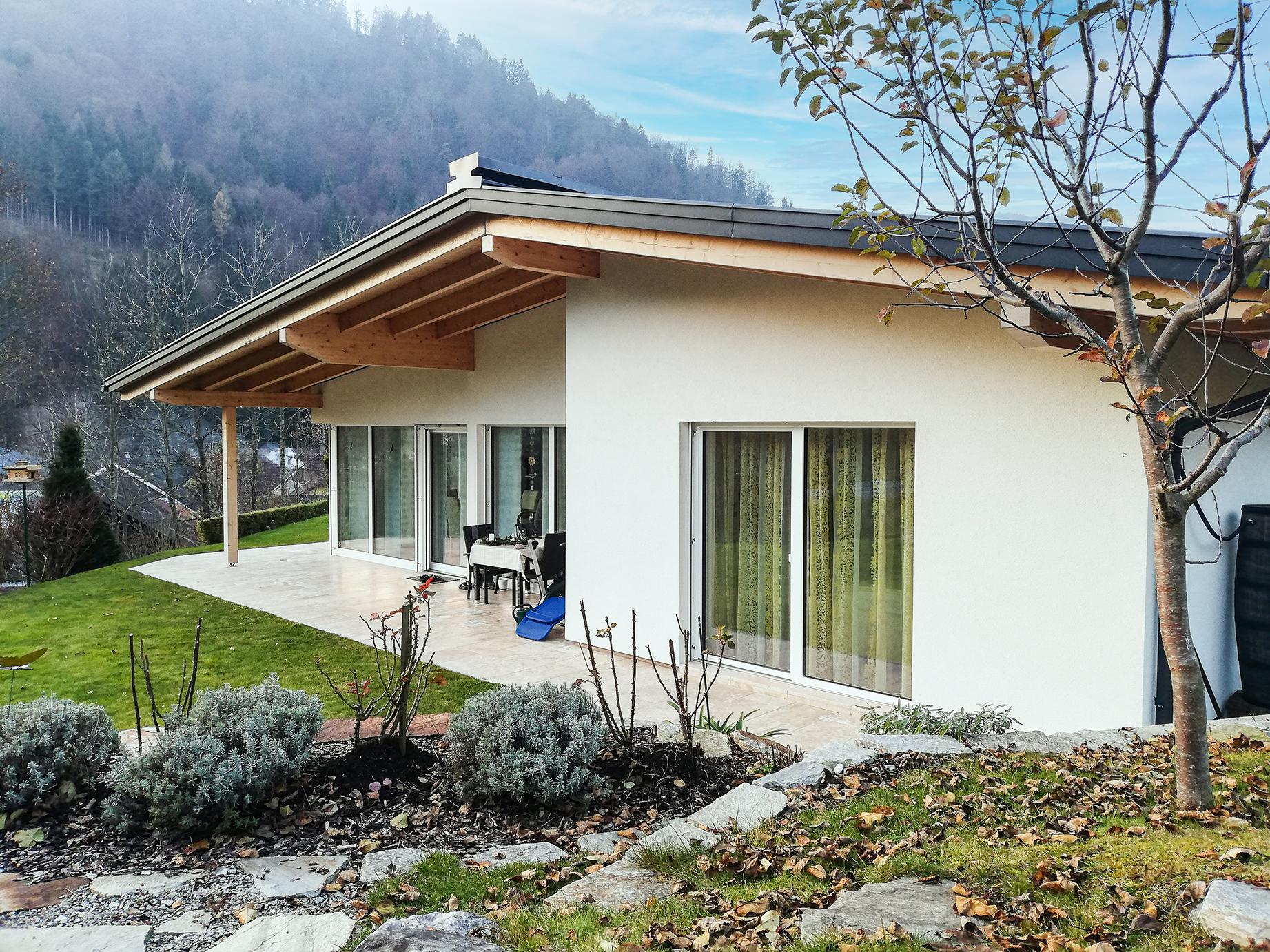 Bungalow in Waidhofen an der Ybbs